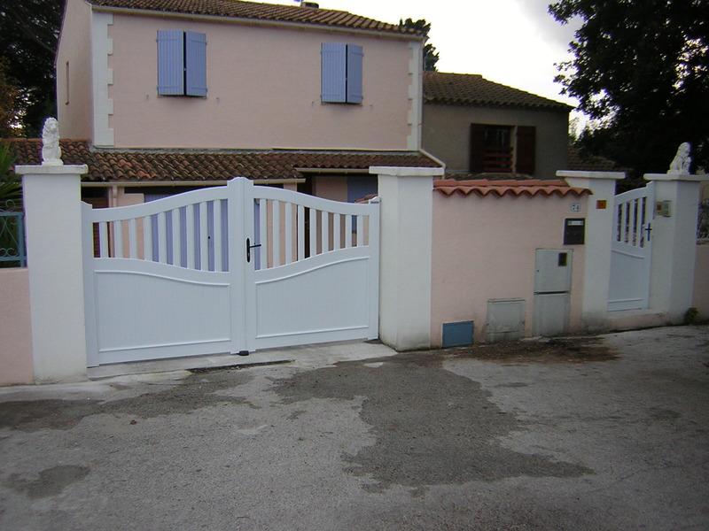 motorisation et fabrication de portails came toulon provence portails. Black Bedroom Furniture Sets. Home Design Ideas