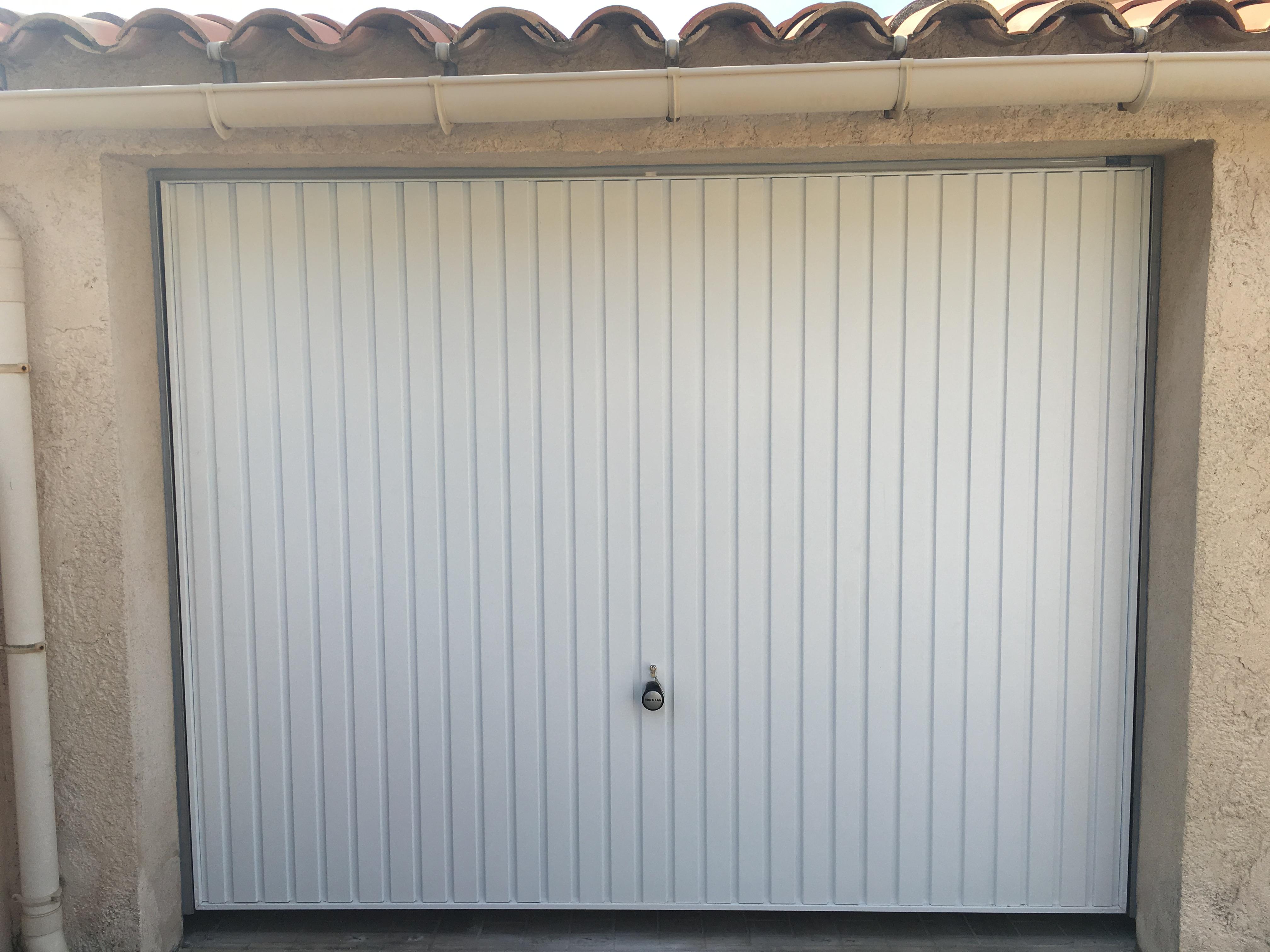 Porte De Garage Basculante 15