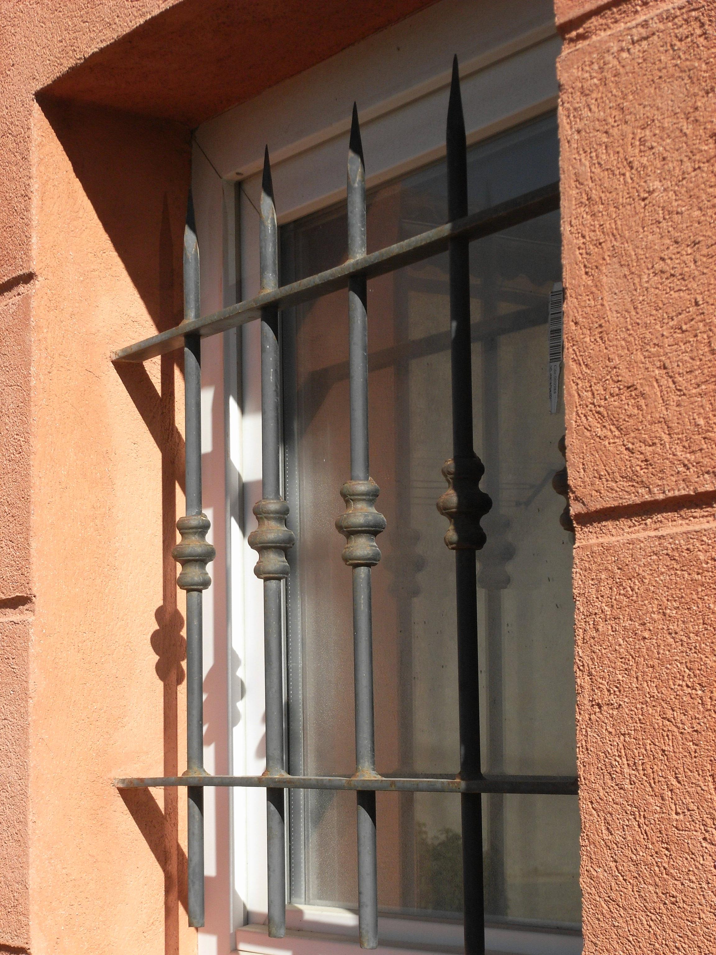 Défense de fenêtre